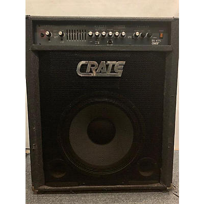 Crate BX4115 Bass Combo Amp
