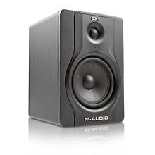 Open BoxM-Audio BX5 Carbon Black Studio Monitor (Each)
