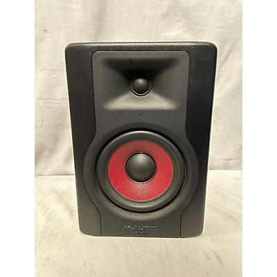 M-Audio BX5 D3 CRIMSON Powered Monitor