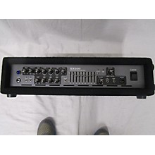 Carvin BX600 Bass Amp Head