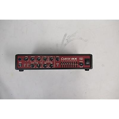 Carvin BX700 Bass Amp Head