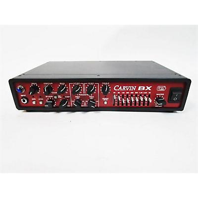 Carvin BX700 Tube Bass Amp Head