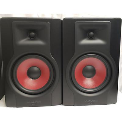 M-Audio BX8 D3 PAIR Powered Monitor