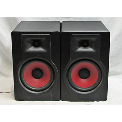 M-Audio BX8 D3 Pair Powered Monitor
