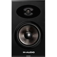 """M-Audio BX8 Graphite 8"""" Powered Studio Monitor"""