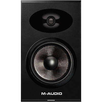 "M-Audio BX8 Graphite 8"" Powered Studio Monitor"