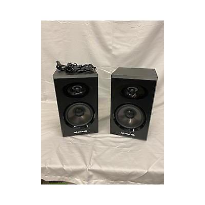 M-Audio BX8 Graphite Pair Powered Monitor