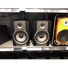 M-Audio BX8A Pair Powered Monitor