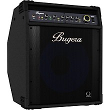 Open Box Bugera BXD15A 1,000W 1x15 Bass Combo Amplifier with Aluminum-Cone Speaker