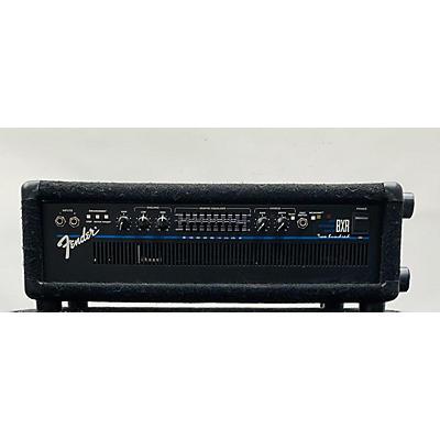 Fender BXR Bass Amp Head