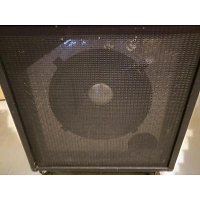 Fender BXR115 BASS CABINET Bass Cabinet