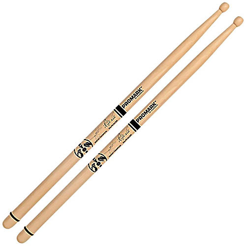 promark byos hickory oval wood tip drum sticks musician 39 s friend. Black Bedroom Furniture Sets. Home Design Ideas