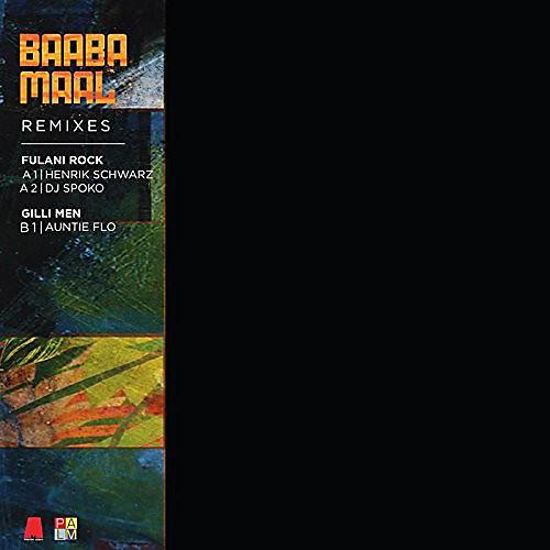 Alliance Baaba Maal - Remixes