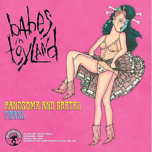 Alliance Babes in Toyland - Handsome & Gretel / Pearl