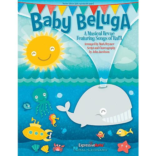 Hal Leonard Baby Beluga Performance/Accompaniment CD