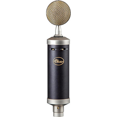 BLUE Baby Bottle SL Large-Diaphragm Studio Condenser Microphone