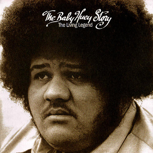 Alliance Baby Huey - The Baby Huey Story: The Living Legend