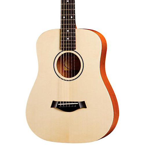 Taylor Baby Acoustic Travel Guitar Review
