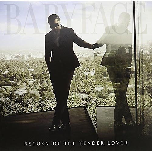 Alliance Babyface - Return of the Tender Lover