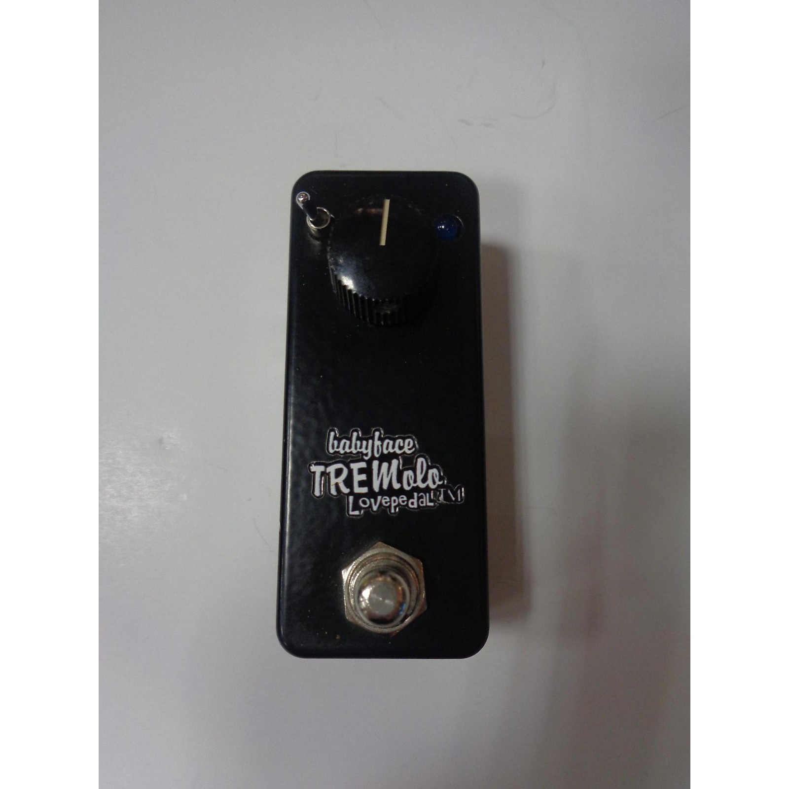 Lovepedal Babyface Tremolo Effect Pedal
