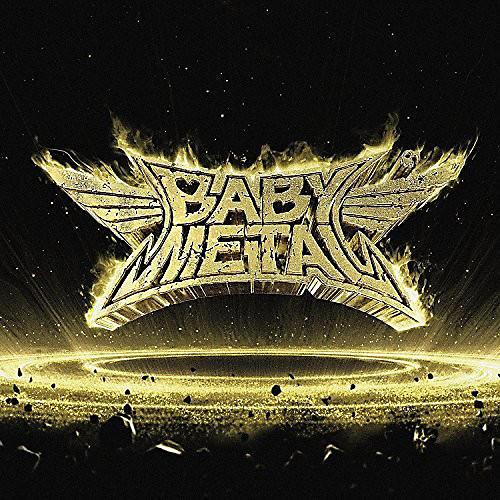 Alliance Babymetal - Metal Resistance