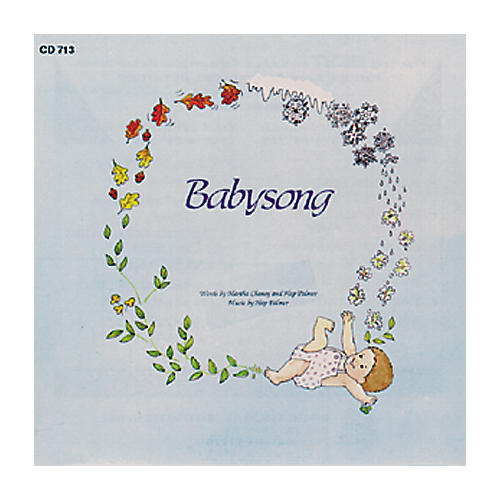 Educational Activities Babysong (CD)