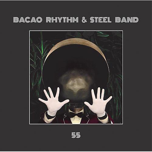 Alliance Bacao Rhythm & Steel Band - 55