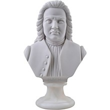 Bach Bust Large