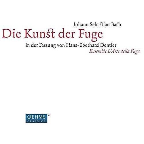 Alliance Bach: Die Kunst der Fuge