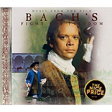 Devine Entertainment Bach's Fight for Freedom CD Composed by Johann Sebastian Bach