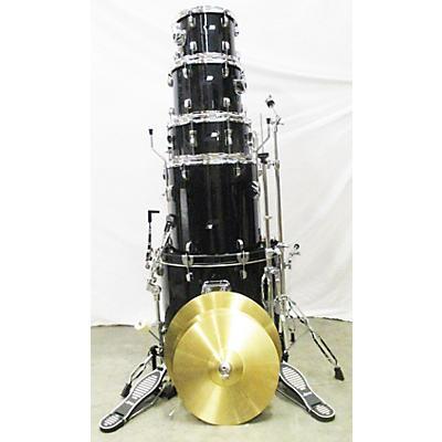 Ludwig Back Beat Drum Kit