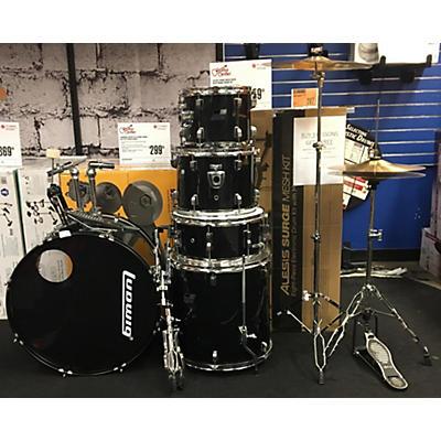 Ludwig Backbeat Drum Kit