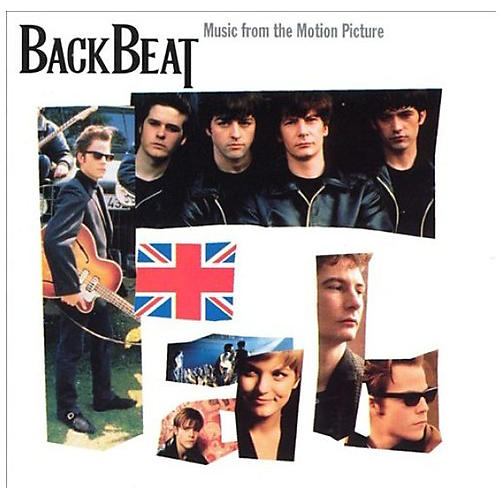 Alliance Backbeat (Original Soundtrack)