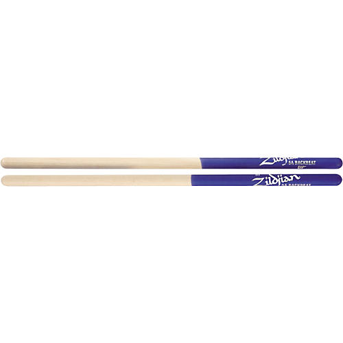 Zildjian Backbeat Purple Dip Drumsticks - 1 Pair