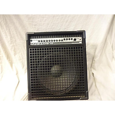 Gallien-Krueger Backline 115 175W Bass Combo Amp
