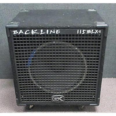 Gallien-Krueger Backline 115BLX II Bass Cabinet