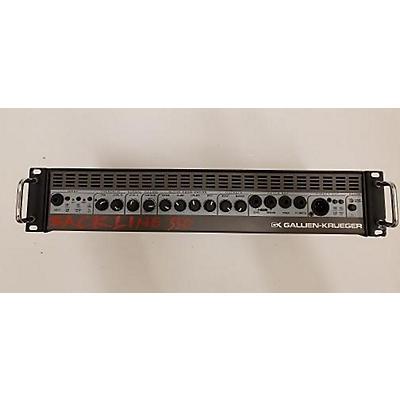 Gallien-Krueger Backline 350 Bass Amp Head