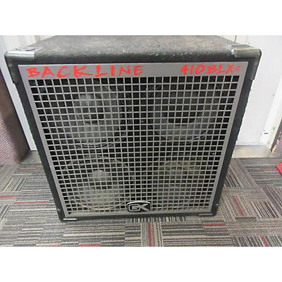Gallien-Krueger Backline 410BLX Bass Cabinet