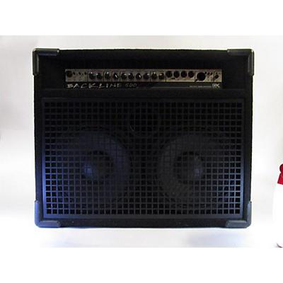 Gallien-Krueger Backline 600 300W 210 Bass Combo Amp