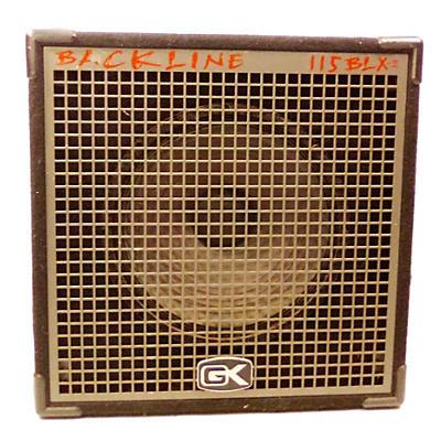 Gallien-Krueger Backline BLX 115 II Bass Cabinet