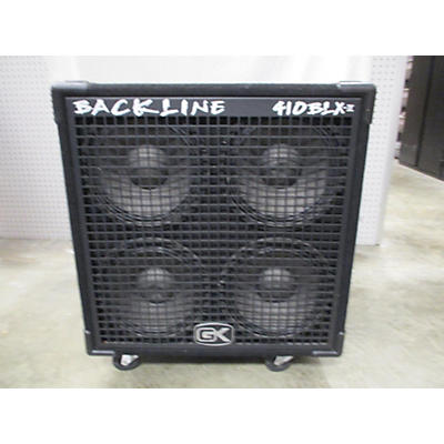 Gallien-Krueger Backline BLX410II Bass Cabinet