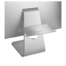 Twelve South Backpack 3 Adjustable Shelf Silver For Imac
