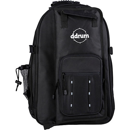 Ddrum Backpack with Laptop Compartment and Detachable Stick Bag