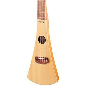 martin backpacker nylon string left handed acoustic guitar musician 39 s friend. Black Bedroom Furniture Sets. Home Design Ideas