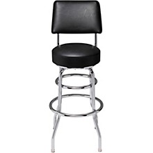 Fender Backrest Barstool 30 in.