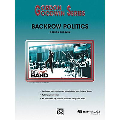 BELWIN Backrow Politics Grade 5 (Advanced / Difficult)