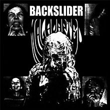 Backslider - Maladapted