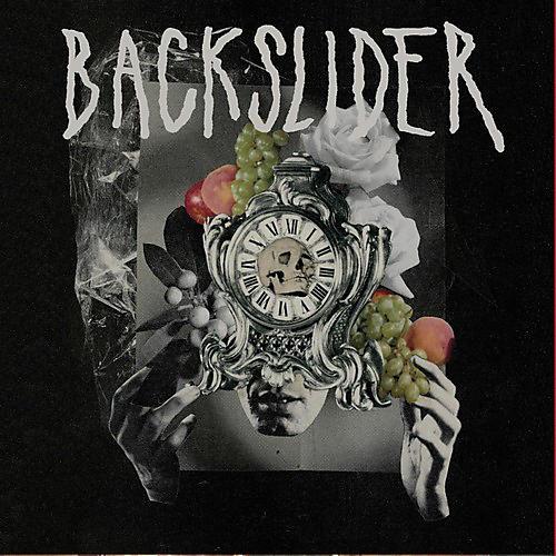 Alliance Backslider - Motherfucker
