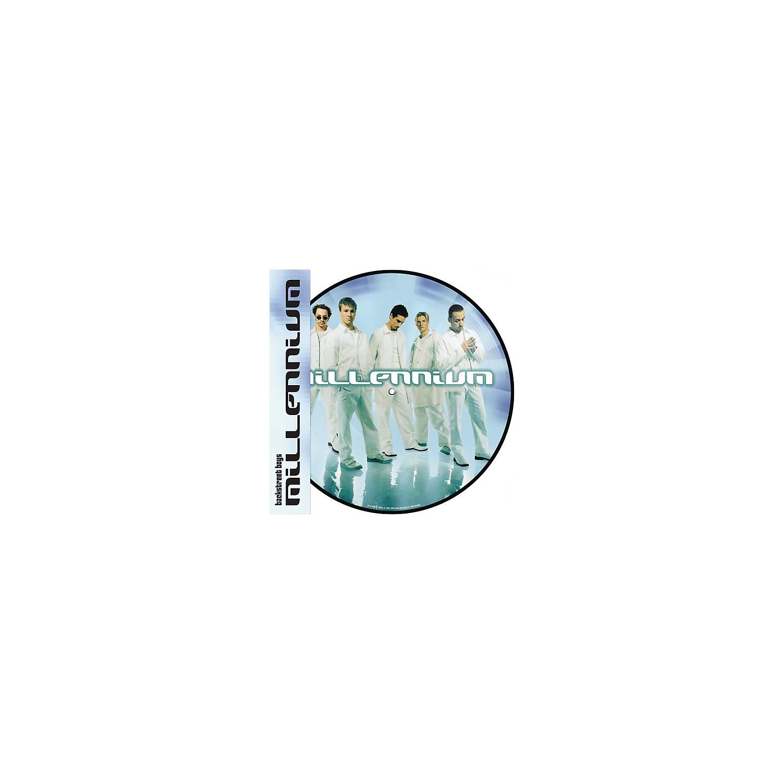 Alliance Backstreet Boys - Millennium