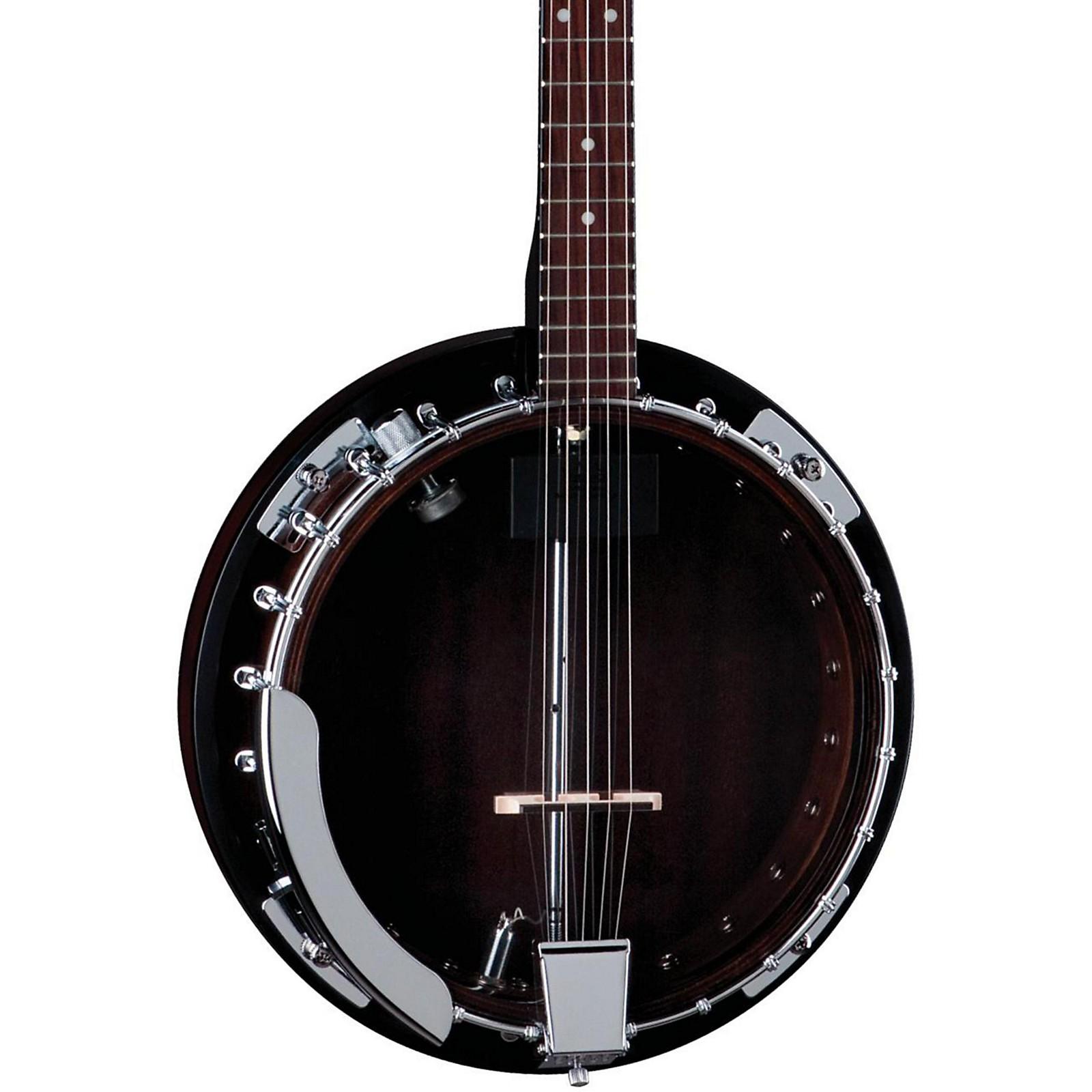 Dean Backwoods 2 Acoustic-Electric 5-String Banjo